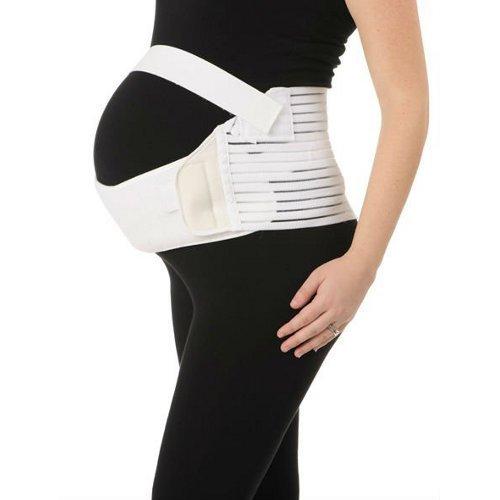 Avigator Maternity Belly Support Belt for Pregnant Women (XL)