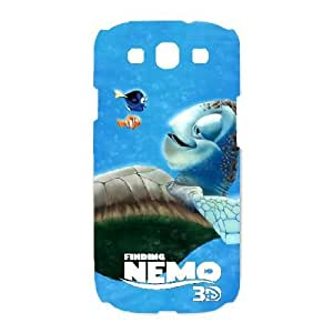 Finding Nemo For Samsung Galaxy S3 I9300 Phone Cases ARS144637