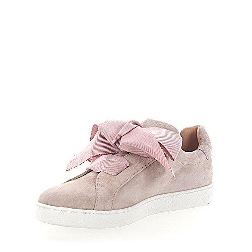 Unützer Sneaker 8254 Camoscio Rosa