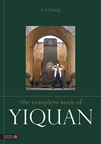 The Complete Book of Yiquan (Complete Weapons)