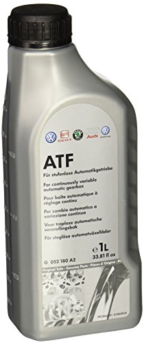 AUDI Genuine (G052180A2) Automatic Transmission Fluid