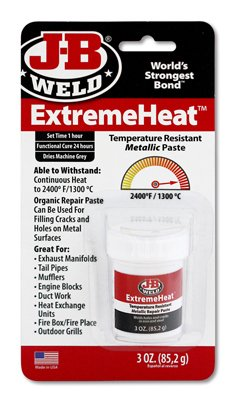 Price comparison product image Adhesive Extremeheat 3oz 6 pack