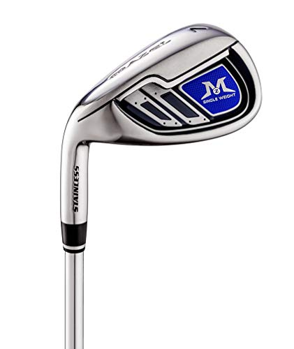 - MAZEL Golf Individual Iron 7,Left Hand,Stiff