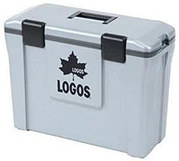 logos クーラー ボックス