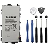 BinTEK Battery Samsung Galaxy Note 8 Battery SP3770E1H 4600mAH Li-Polymer Premium Samsung Note 8 Battery with Opening Repair Tool Kit / Compatible with Model N5100 N5110