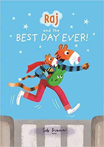 Image result for raj and the best day ever