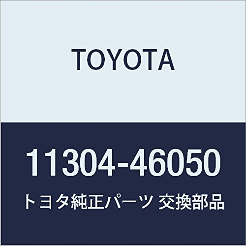 Toyota 11304-46050 Engine Timing Cover