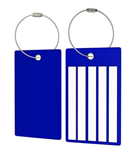Custom Bag Tag - 1