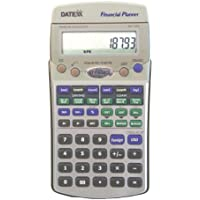 Datexx DH-170FS EZ Financial Planner Calculator