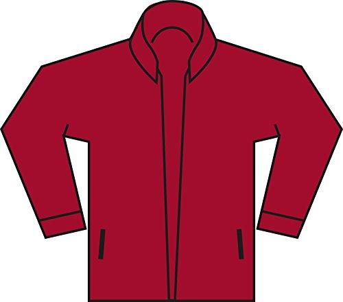18 Red Women's Regatta Professional Fleece Classic 300 Green Bottle Thor qT6PFSZw6X