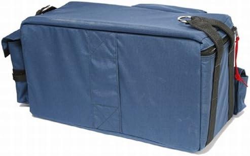 Portabrace CC-210-PW Quick-Draw Camera Case Blue