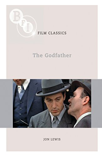 The Godfather (BFI Film Classics)
