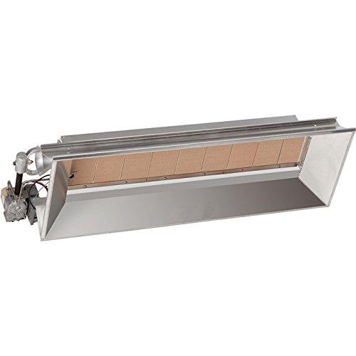 HeatStar by Enerco Mr. Heater 8060 LPP Overhead Radiant Heater (Propane Overhead Heater)
