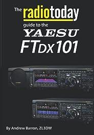 The Radio Today guide to the Yaesu FTDX101