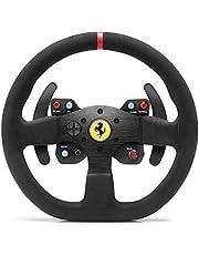 Thrustmaster 4060071 F599XX EVO 30 ALCANTARA EDITION Official Ferrari licensed - PC/PS4/XBOX ONE RACING WHEEL ADD ON