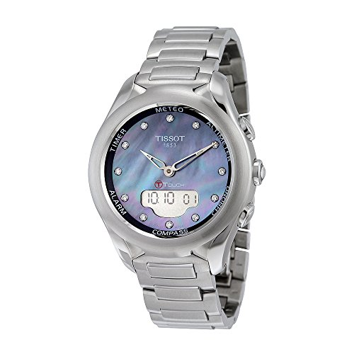 Tissot T Touch Lady Solar