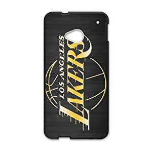 Lakers Hot Seller Stylish Hard Case For HTC One M7
