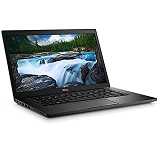 Dell Latitude 7480 14' QHD (2560 x 1440) Touch Intel Core i7-7600U 16GB 512GB SSD 14' Windows 10 Pro (Renewed)