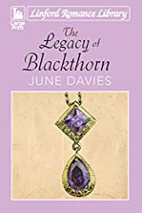 The Legacy Of Blackthorn Paperback