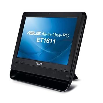 Asus ET1611PUT - Ordenador Portátil con pantalla LED táctil de 15.6 pulgadas, 250 GB,