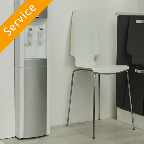 Bottless Water Cooler Installation - Assemble and Install (Price Of Hot & Cold Water Dispenser)