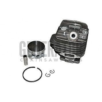 Zylinder Kolben Set für Stihl 026 MS260 MS 260 44,7 mm cylinder with piston