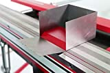 2000E box and pan magnetic sheet metal bending