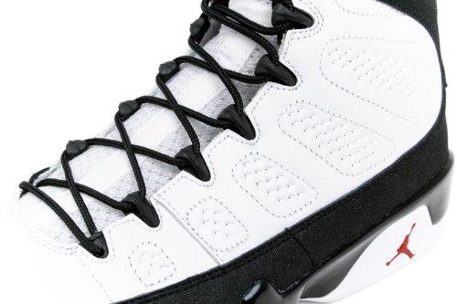 Air Jordan 9 Retro 2010 Release - 302370-102 -