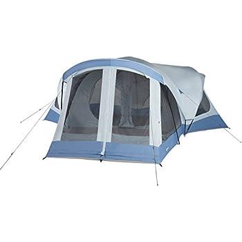 Amazon Com Spacious Multi Room Ozark Trail 18 X 18