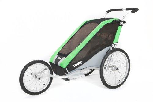 f2b628ff504 Thule Chariot Jogging Kit- Cougar Cheetah Cheetah XT - Import It All