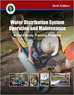 Water Distribution System Operation and Maintenance: A Field Study Training Program