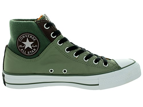 Converse Chuck CT AS MA-1 postal 149399C nocturna NavyBurnt Umber / Blanco Azul Olive