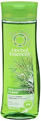 Herbal Essences Tea-Lightfully Clean Refreshing Shampoo 10.1 oz