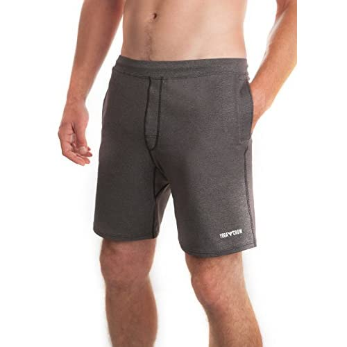 fadcf2a32f Yoga Crow Mens Swerve Shorts w/Odor-Resistant Inner Liner free shipping