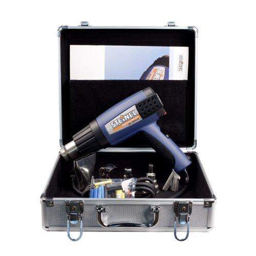 Steinel Heat Gun Kit, 25th Anniversary Edition