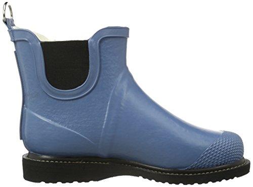 Blau mondstein Femme 606 Bottes De Rub47f Ilse Jacobsen Pluie wnxgqYq0F