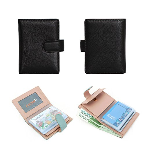 Best Natural Leather Wallets