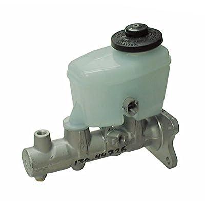 Centric Parts 130.44726 Brake Master Cylinder: Automotive