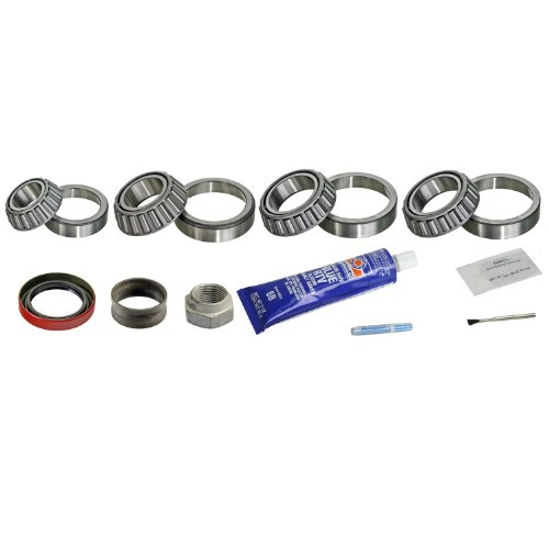 Pickup Differential Bearing - Precision DRK321R Differential Kit
