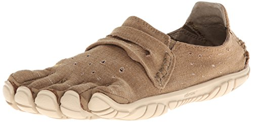 Vibram Men's CVT-Hemp-Men's Shoe, Khaki, 44 D EU (10.5-11 US)