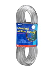Penn Plax Airline Tubing for Aquariums –Clear and Flexible ...