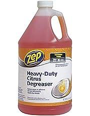 Enforcer ZUCIT128 128-Ounce Zep Heavy-Duty Citrus Degreaser Refill
