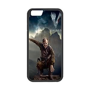 Vikings HILDA0011691 Phone Back Case Customized Art Print Design Hard Shell Protection Iphone 6