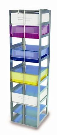 Amazing Heathrow Scientific Hd2862A Steel Standard Chest Freezer Interior Design Ideas Apansoteloinfo