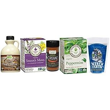 Organic Master Cleanse 10 day Kit