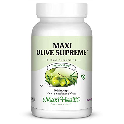 Cheap Maxi Olive Supreme, 60-Count