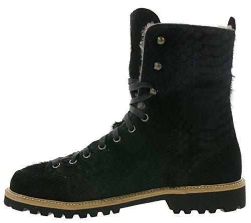 Noir Dolomite Pour Chaussures Montantes Homme OgYxXvxqz