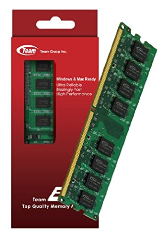 1GB Team High Performance Memory RAM Upgrade Single Stick For HP - Compaq Point of Sale rp5000 Desktop. The Memory Kit comes with Life Time - Rp5000 Point Of Sale Pc