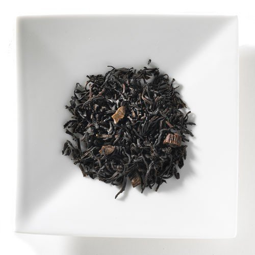 Mighty Leaf Tea Vanilla Bean, 1-Pound Bag
