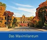 Das Maximilianeum, Poss, Rolf and Bayerischer Landtag Munchen, Bayerischer, 3795424208